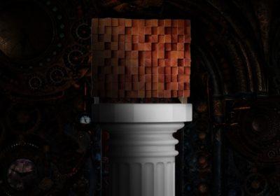 Escape Box<br>Dr Cortex